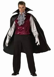 Halloween Kostüm Vampir : adult vampire costume ~ Lizthompson.info Haus und Dekorationen