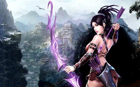 Anime Archer Wallpaper - archer anime hd 5574 hd wallpaper desktop res