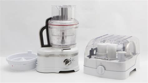 Kitchenaid Mixer Food Processor Review by Kitchenaid 5kfp1644 Food Processor Food Processor