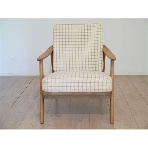 fauteuil vintage scandinave la maison retro