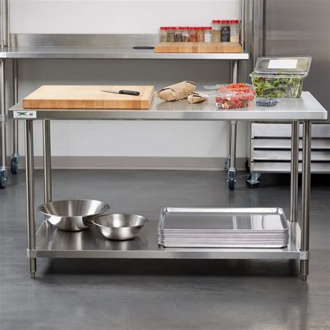 kitchen work island stainless steel kitchen work table island for 3517