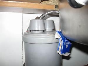 Přivzdušňovací ventil