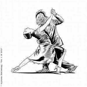 Exclusive  Monster Illustrations From Ken W  Hanley U0026 39 S The