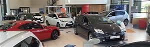 Concession Subaru : eric cheli concessions toyota et subaru sevrey et autos post ~ Gottalentnigeria.com Avis de Voitures