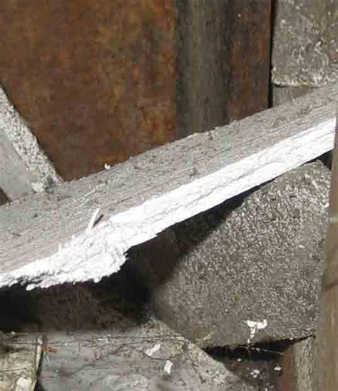 college fined  exposing individuals  asbestos