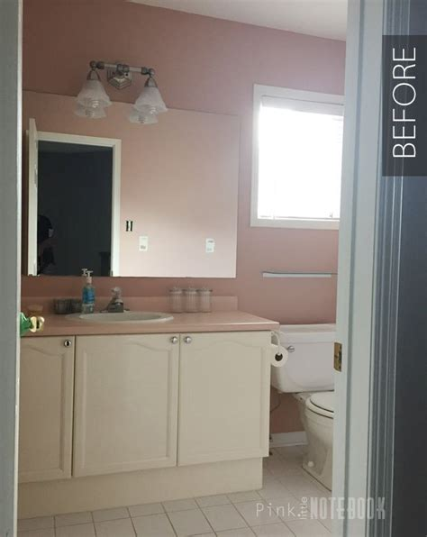 Bathroom Makeovers On A Tight Budget by Diy Bathroom Makeover On A Budget Hometalk