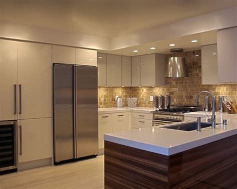 Beautiful Modern Kitchens Ideas, Pictures, Remodel And Decor