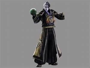 Samurai Warriors 3 Characters Part 1 - YouTube
