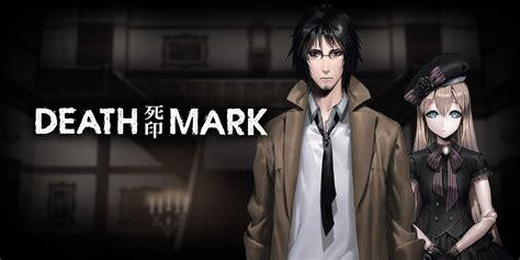 death mark nintendo switch games nintendo