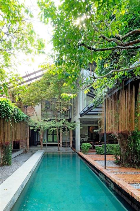 Modern Thai Home Inspiration Beautiful Images Captured By Photographer Soopakorn Srisakul by Modern Thai Home Inspiration Home Thai House Real