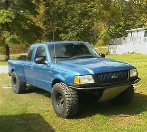 2001 Ford Ranger Edge $4,000 Or best offer - 100528437 ...