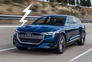 Neue Hybrid Modelle 2019 : audi zukunft elektro suv neue hybrid modelle ~ Jslefanu.com Haus und Dekorationen