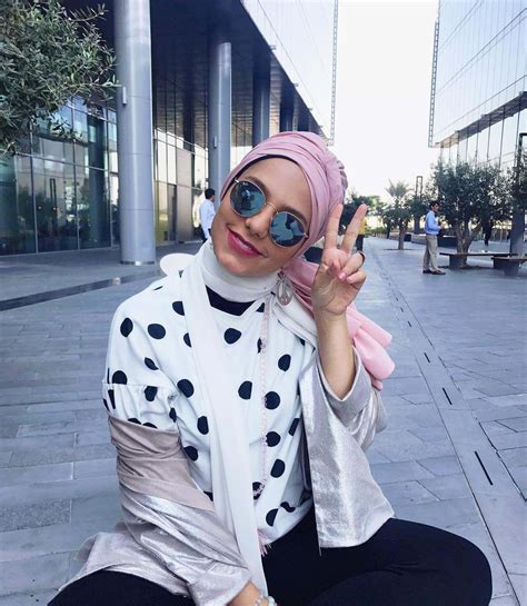 I dislike her but i dislike censorship more, said one twitter user, while journalist glenn greenwald argued, i think a lot of people who constantly disseminate. Muslimah Style: Haifa Beseisso Serves Amazing Fashion ...