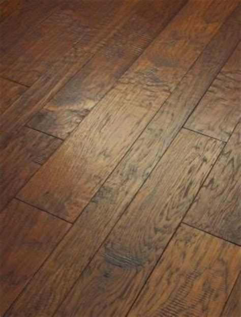 Engineered Hardwood Flooring: 3/8 in. x 3 1/4 in., 5 in