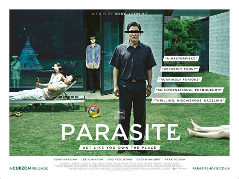 Parasite [2019] [Asia] [South Korea] [Plot & Sinopsis ...