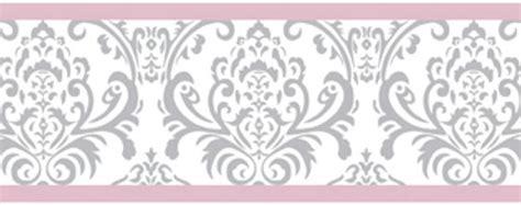 sweet jojo designs pink black white isabella baby kids