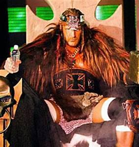 OAFE - WWE Entrance Greats: Triple H review