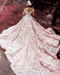 zuhair murad wedding dresses wedding dresses on instagram arabia weddings