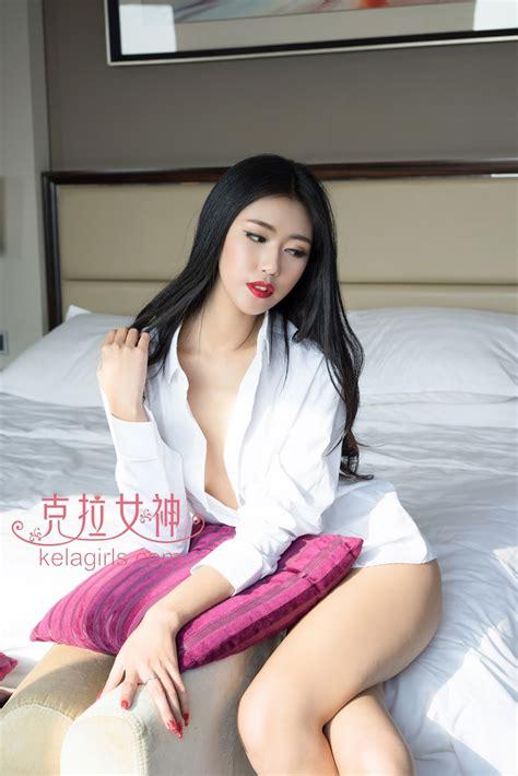 Kelagirls Zhou Yi Nuo Pics Asian Beauty Image
