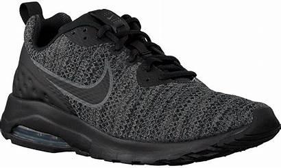 Nike Air Lw Motion Omoda Sneakers Zwarte
