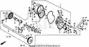 Honda Hra214 Sxa Lawn Mower  Jpn  Vin  Hra214