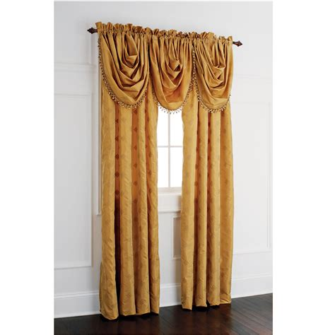 Sears Curtains And Valances by Find Waverly Available In The Valances Scarves Section