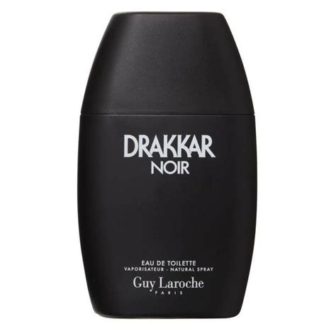 laroche drakkar noir eau de toilette 100ml spray