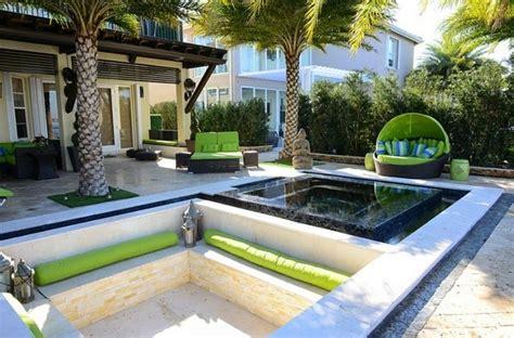 Gartengestaltung Mit Sitzecke by Moderne Sitzecke Garten Wohn Design