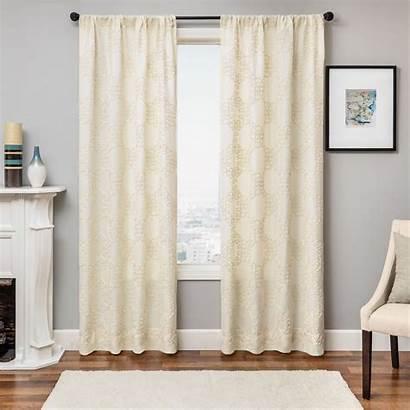 Larissa Softline Drapery Curtain Fashions Panels Fabric