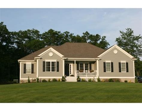 bridgewater homes for sale conway real estate