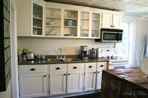 diy kitchen cabinets makeover diy kitchen cabinet makeover kitchen cabinets remodeling net 6834
