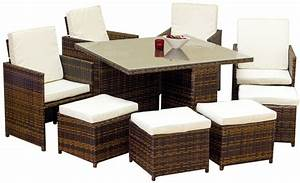 house of fraser cozy bay cube 8 seater garden patio With house of fraser home furniture