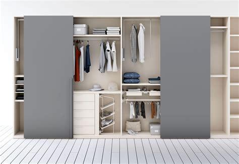 guardaroba armadio come si progetta e si posiziona al meglio un armadio