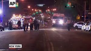 Driver Plows Through Trick-or-Treaters, Kills Three