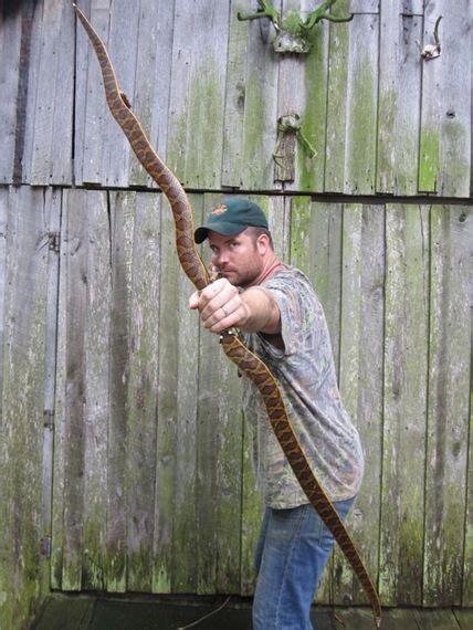 armbrust bogen bauen just bows in archery primitive bows forum archery