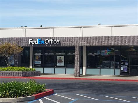 Ship Fedex by Fedex Office Print Ship Center Stockton California Ca