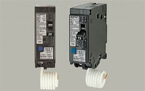 Water Heater Circuit Breaker Size