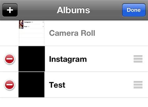 to delete an album on iphone how to delete a photo album on the iphone 5 solve your tech