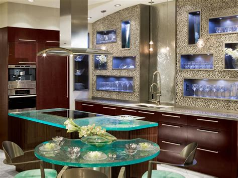 kitchen without wall cabinets 15 design ideas for kitchens without cabinets 6566