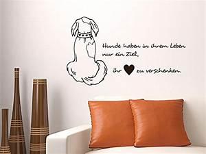 Sticker Für Die Wand Kinderzimmer : wandtattoo hund sch ferhund verschiedene hunderassen ~ Michelbontemps.com Haus und Dekorationen
