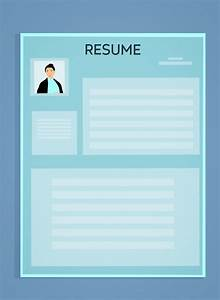 Free Images   Cv  Resume Template  Application  Apply