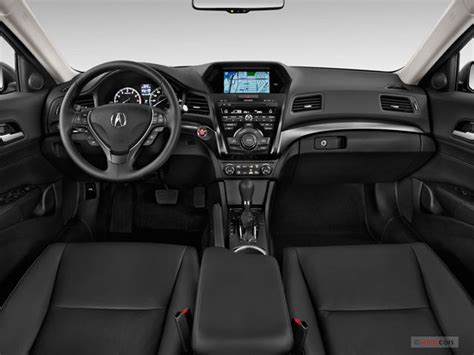 2013 acura ilx interior u s news world report