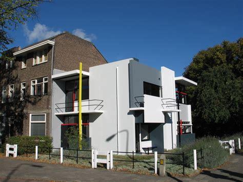 Gerrit Rietveld Haus Schröder by Gerrit Rietveld Pluk De Liefde