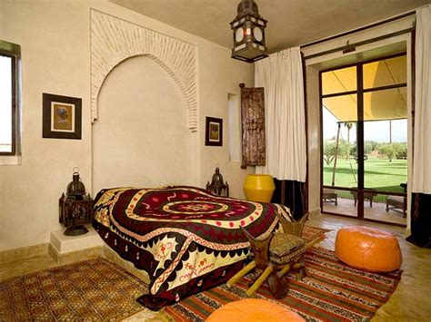 Villa In Marrakech Property For Sale In Morocco