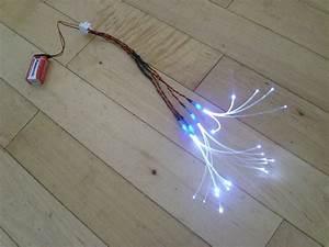 Star Wars Model Fibre Optic Led Light Kit Science Fiction