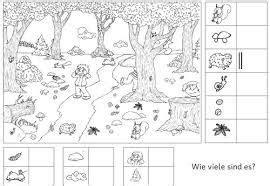 Garten Aufgaben Im Herbst by Bildergebnis F 252 R Herbst Im Kindergarten Arbeitsbl 228 Tter