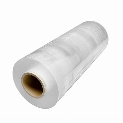 Plastic Wrap Film Stretch Packaging Industrial Clear