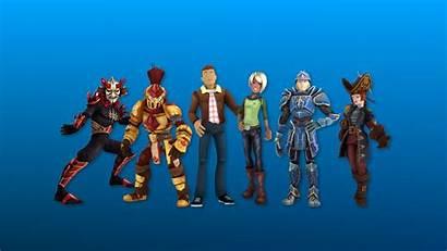 Roblox Avatar Bundles Expansion Rthro Defenders Nfl