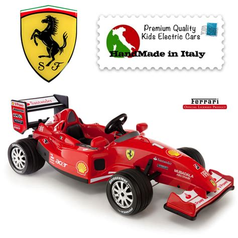 licensed f1 12v ride on racing car 163 469 95 buy electric cars child s battery