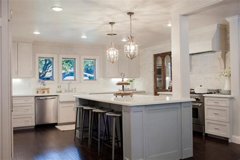 After Bright And Sophisticated  Fixer Upper's 5 Best